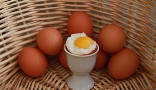 【卵ダイエット】朝たまごダイエットの効果と進め方を解説!朝食に卵を食べるだけで痩せられるって本当?