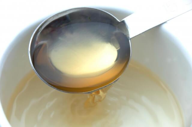 酢納豆に入れるお酢の量