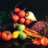 野菜の健康効果