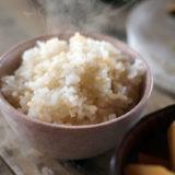 玄米ダイエットは痩せる効果が高い!玄米で痩せた方法をまとめてみた