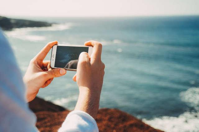写真を売るために撮影する