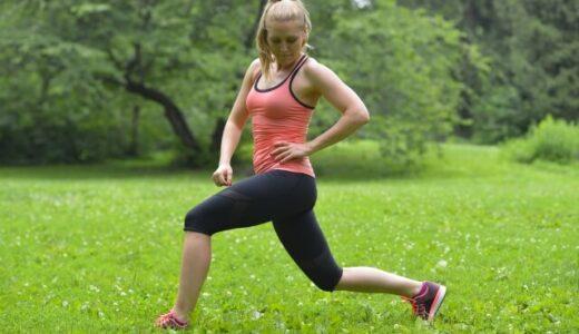 自衛隊体操ダイエットで痩せる方法!やり方のコツを覚えて体を引き締める